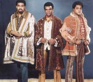 Review: Isley Brothers It's Your Thing: The Story of the