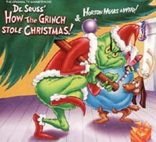 dr seuss how the grinch stole christmas horton hears a who - The Grinch Stole Christmas Full Movie