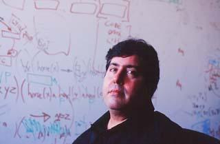 The Brain Behind Cyc: Scientist Doug Lenat Discusses
