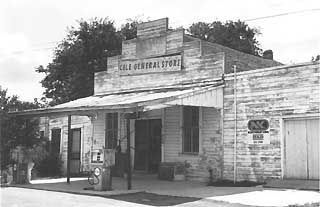 Barbecue keeps Cele on the Travis County map 100 years after the community lost its post office.