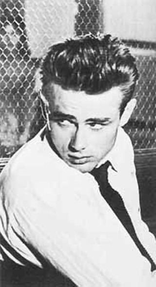 <i>Rebel Without a Cause</i>