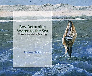 'Boy Returning Water to the Sea'