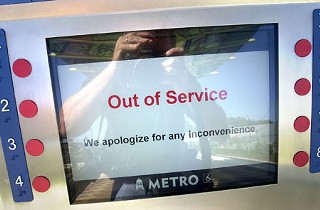 What's Wrong With Cap Metro ... and What's Right