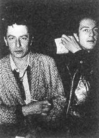 Lubbock Calling: Joe Ely Remembers the Clash