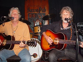 Bruton and Kristofferson, 2004