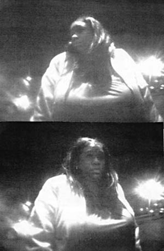 An ATM camera captured images of one of the suspects.