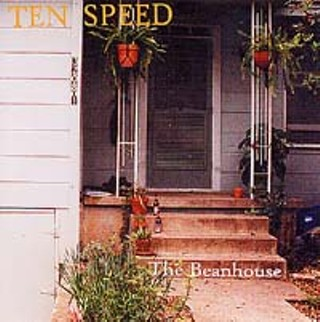 Review: Ten Speed The Beanhouse (ATP Music) - Music - The Austin