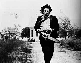 <i>The Texas Chainsaw Massacre</i>
