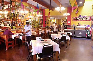 Anderson Lane: Tex-Mex Rules This Road