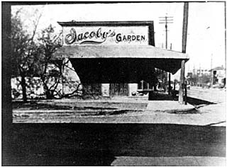 Jacoby's Garden