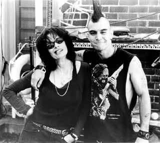 Penelope Spheeris is best known for directing such mainstream fare as <i>Wayne's World</i> but best loved for her <i>Decline of Western Civilization</i> trilogy, playing at this year's SXSW Film.