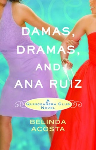 'Damas, Dramas, and Ana Ruiz'