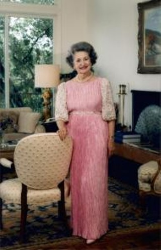 Lady Bird Johnson's West Lake House: The Legacy Conveys