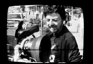 Jerry Deloney, the UFO guy<br>