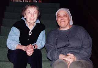 They Lost It at the Movies: Pauline Kael and Marjorie Baumgarten, 1999