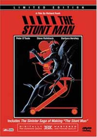 New on DVD: The Stunt Man