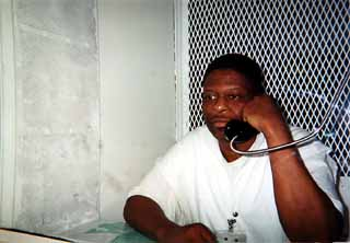 Rodney Reed sits on death row  with questions of guilt or  innocence still unanswered.