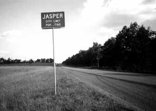 <i>Two Towns of Jasper</i>