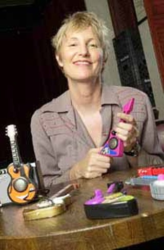 20 Questions With Eliza Gilkyson