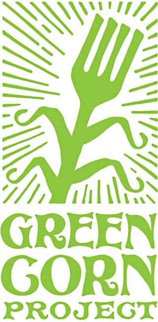 Green Corn Project Grow Local/Eat Global: This once-a-year event ...