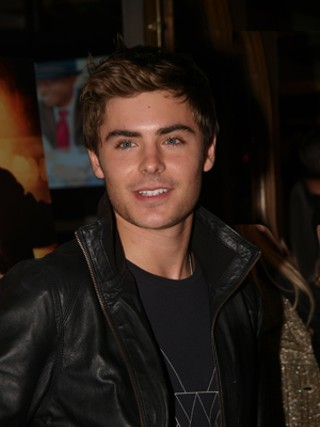 Zac Efron is luscious as Lucius in Richard Linklater's <i>Me and Orson Welles</i>.