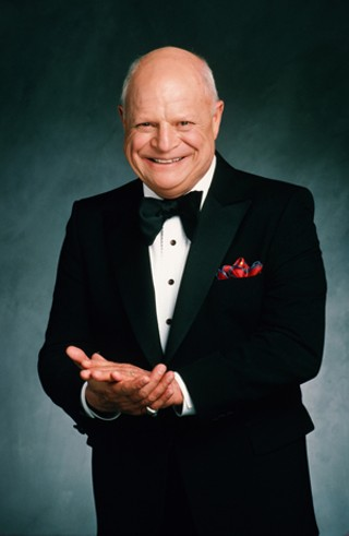 from Dakota is don rickles gay