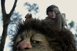 <i>Where the Wild Things Are</i>