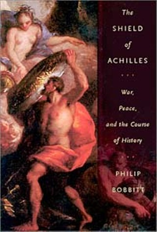 shield of achilles and the shield