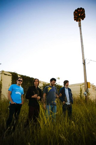 Review: SXSW Showcases - Music - The Austin Chronicle