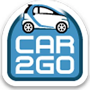 car2go cheat sheet insider tips from a car2go connoisseur news the austin chronicle. Black Bedroom Furniture Sets. Home Design Ideas