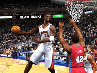 Nba 2k3 rosters