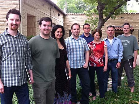 Review: Antigone - Arts - The Austin Chronicle