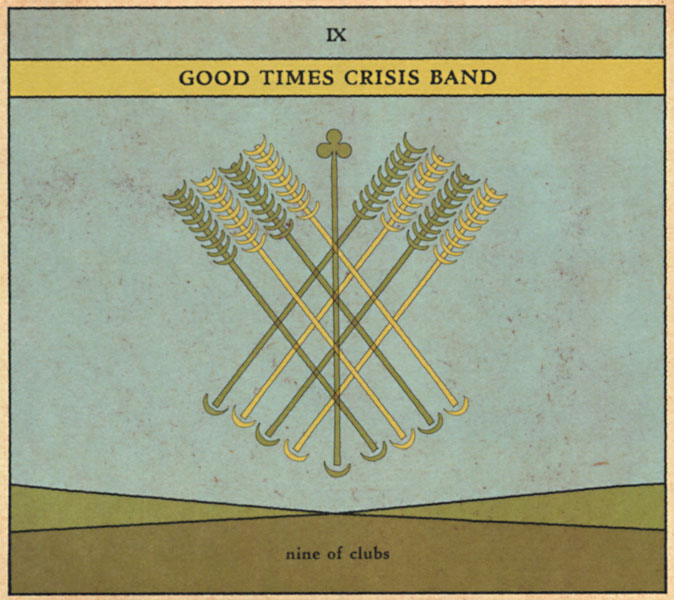 review good times crisis band music the austin chronicle