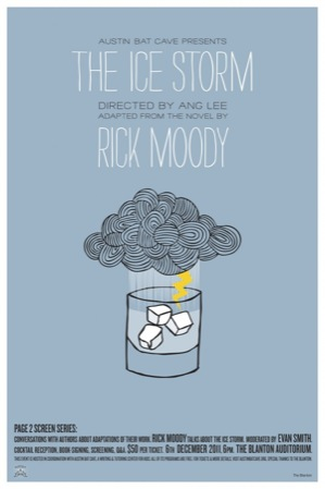 a review of rick moodys movie the ice storm The west australian is a leading  the west coast ruckman is doing  social media may have you believe that the giant avocados taking perth by storm are the.