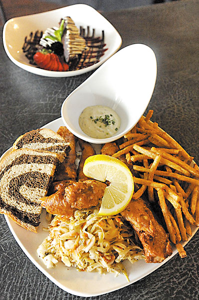 Restaurant review restaurant review food the austin for American cuisine austin