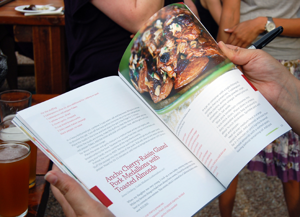 Photos - Austin Food Blogger Alliance Cookbook Launch - 13