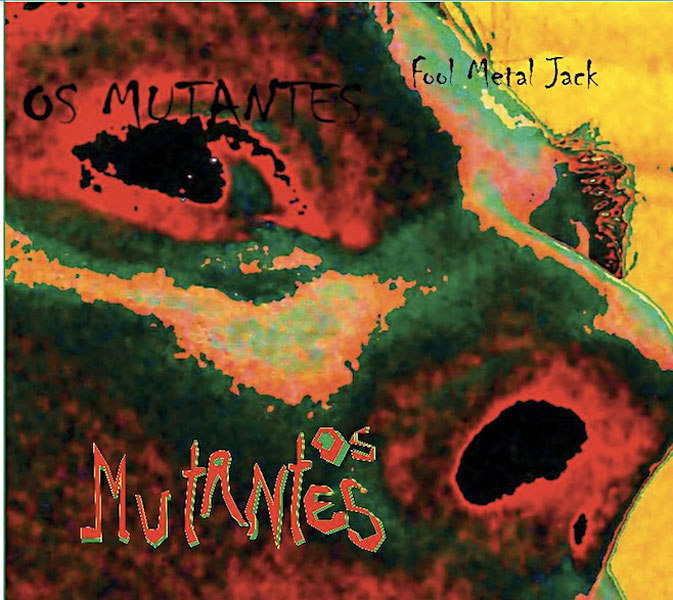 Os Mutantes  Tour