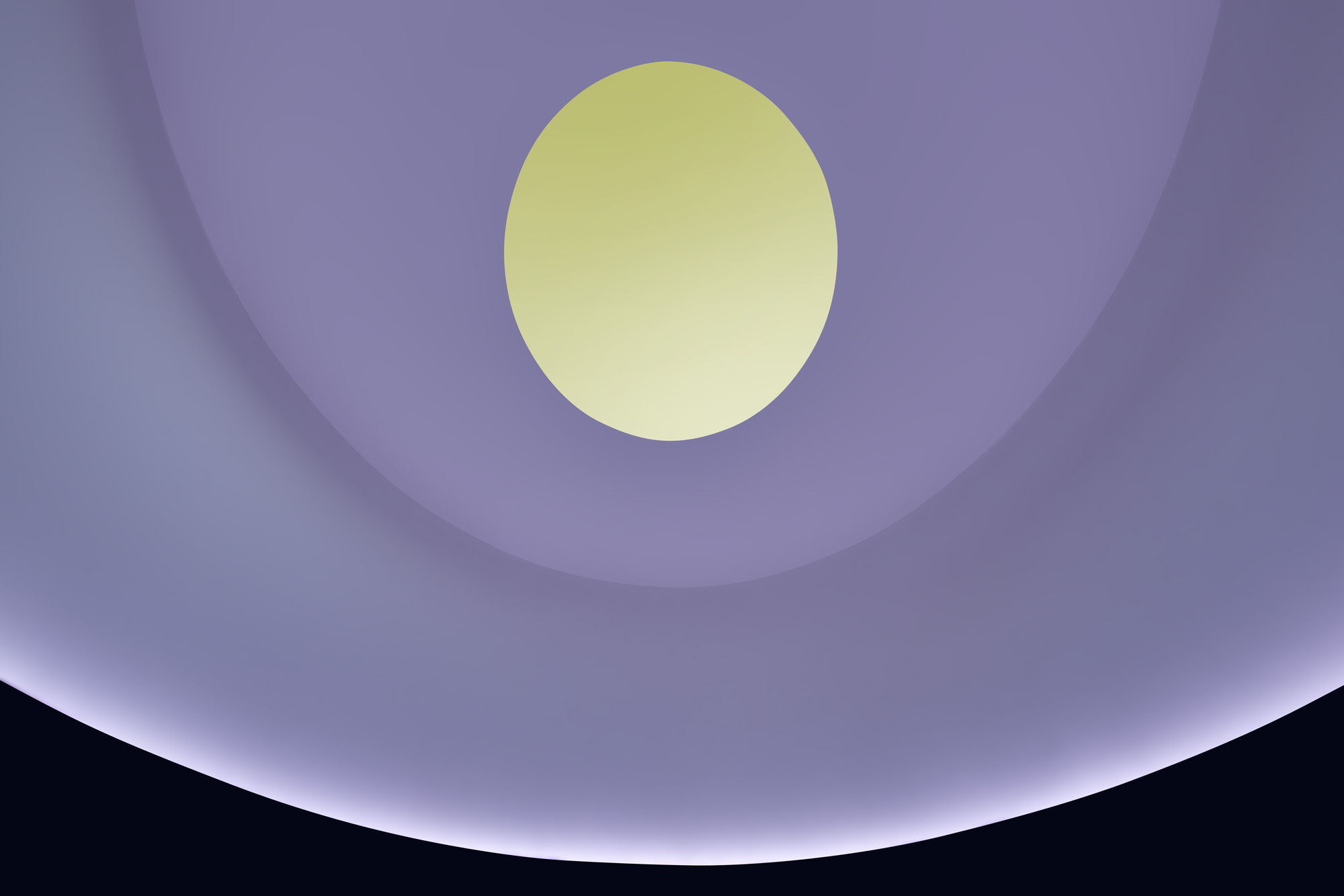skygazing with james turrell skyspace the color inside opens on ut campus arts the. Black Bedroom Furniture Sets. Home Design Ideas