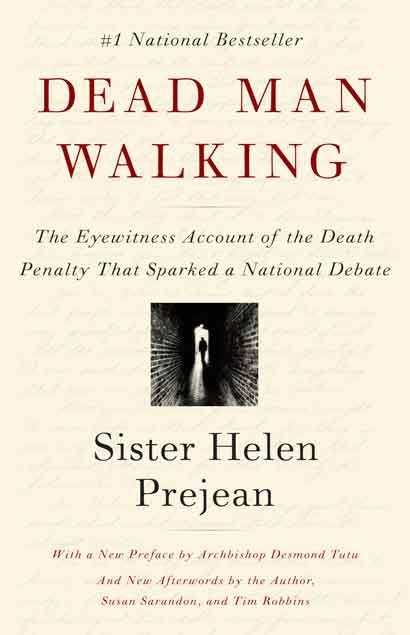 dead man walking the death penalty essay