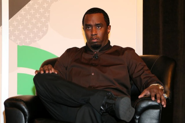 SXSW Interview: Sean 'Diddy' Combs