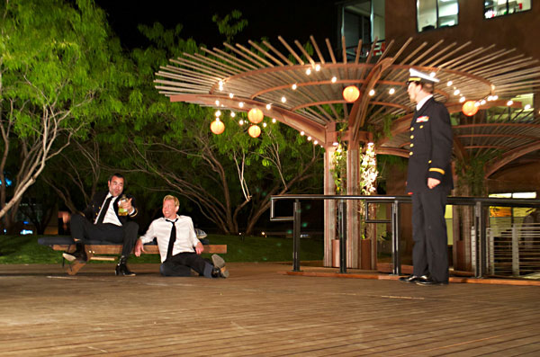 Review Much Ado About Nothing Arts The Austin Chronicle