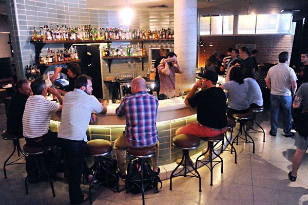 Downtown S Garage Is A Hidden Gem Craft Cocktails Local