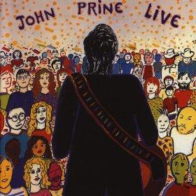 John Prine Will Live Forever