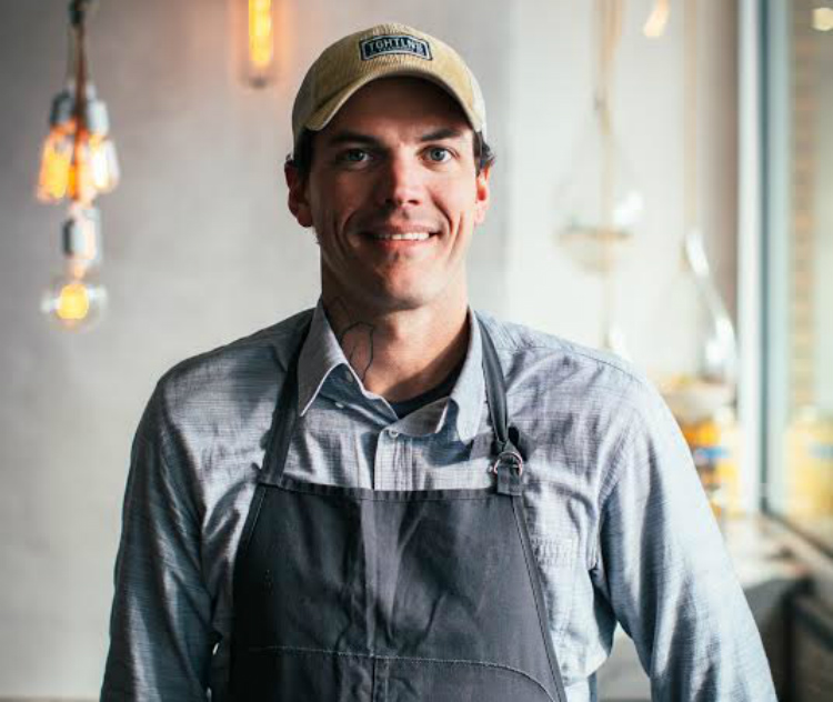 Gardner Hosts Matt Mccallister Celebrity Dallas Chef Will