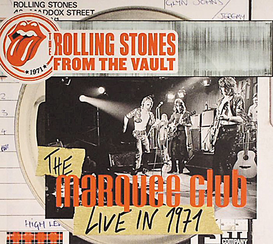 review the rolling stones music the austin chronicle