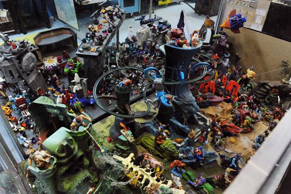 Austin Toy Museum 8 Of 20 Photos The Austin Chronicle