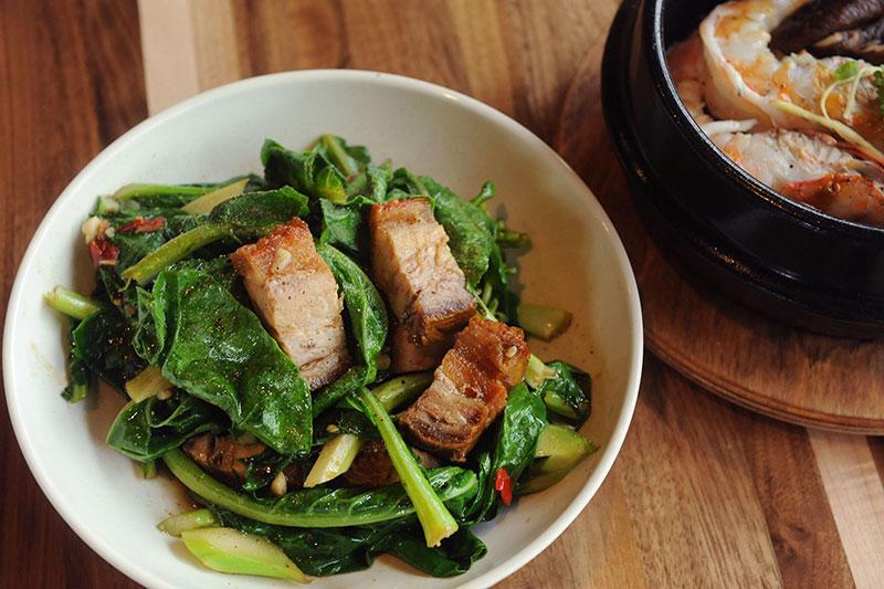 Best Thai Food In Downtown Austin