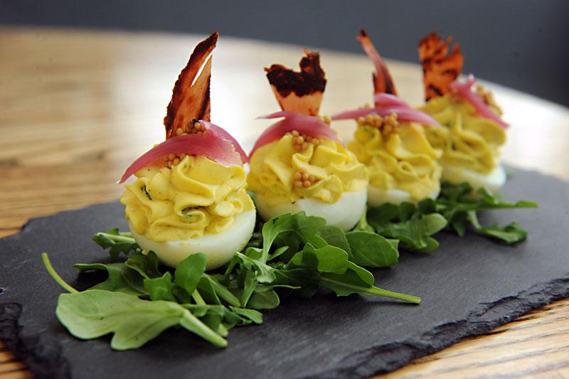 Restaurant review oasthouse kitchen bar food the for Food bar kitchen jkl