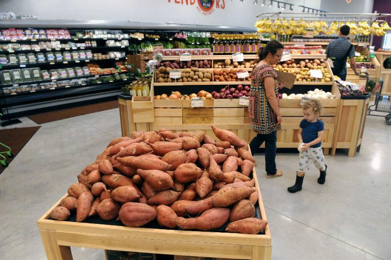 Wheatsville Food Co Op Best Neighborhood Grocery Best
