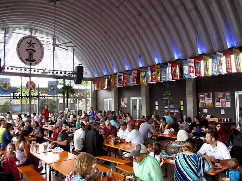 Krause S Cafe New Braunfels